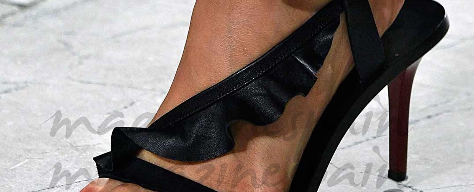 Un zapato para cada prenda